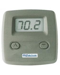 Pannello contametri semplificato MZ ELECTRONIC