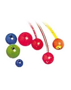 Palline Stopper in nylon di vari colore ø 18 mm