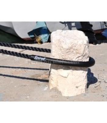 SPIROLL rope saver