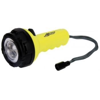 Torcia a LED subacquea Sub-Extreme