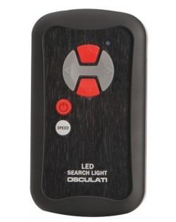 Comando da plancia wireless per faro LED
