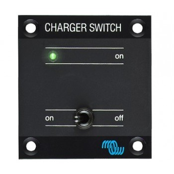 Interruttore chargerswitch remoto
