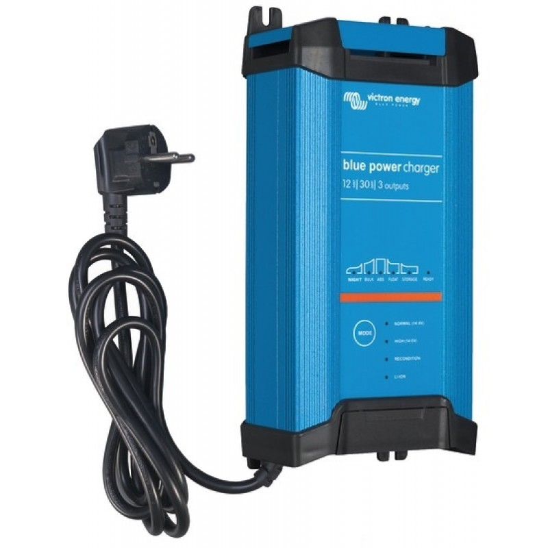 Caricabatteria VICTRON bluepower IP22