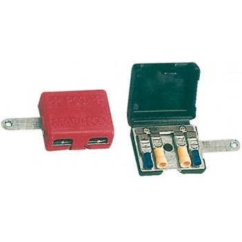 Terminali di batterie