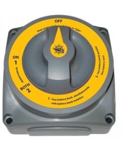 Interruttore deviatore per batterie MK III - IP65