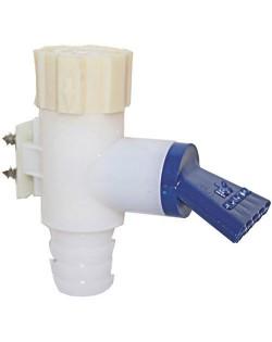 Ossigenatore RULE per vasche delle esche o del pescato