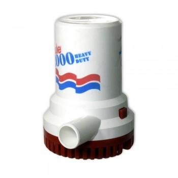 Pompa RULE 2000 ad immersione