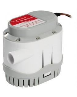 Pompa di sentina Europump II automatica - 12V