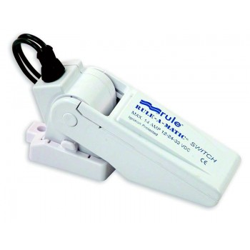 Interruttore automatico RULE per pompe sentina - MOD. 35A