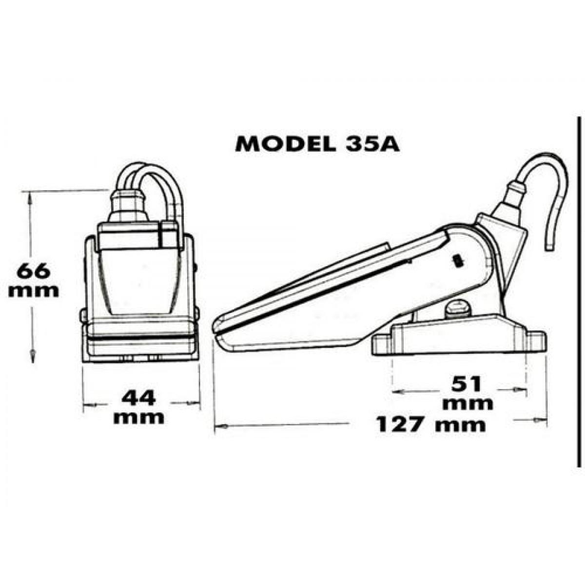 automation device rule for bilge pumps - electricity