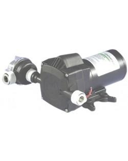 Autoclave WHALE Universal 8 l/min - 12 V