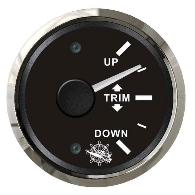 Indicatore TRIM  0 - 190 ohm