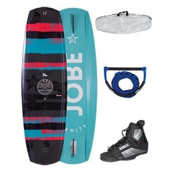Jobe Wakeboard  Vanity, 131 cm - PACKAGE