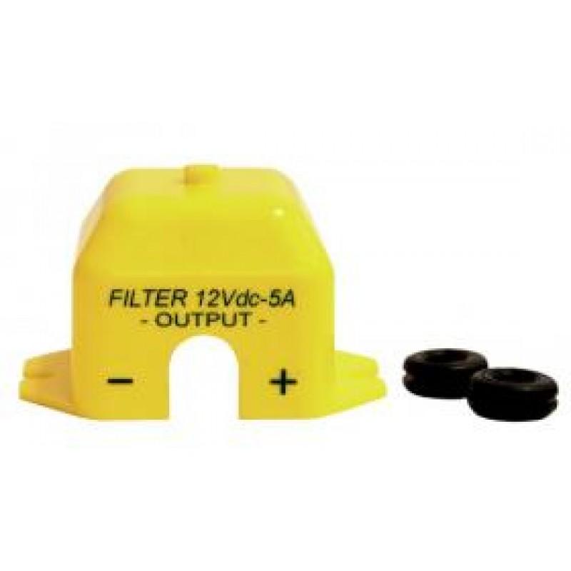 Filtro anti-disturbi