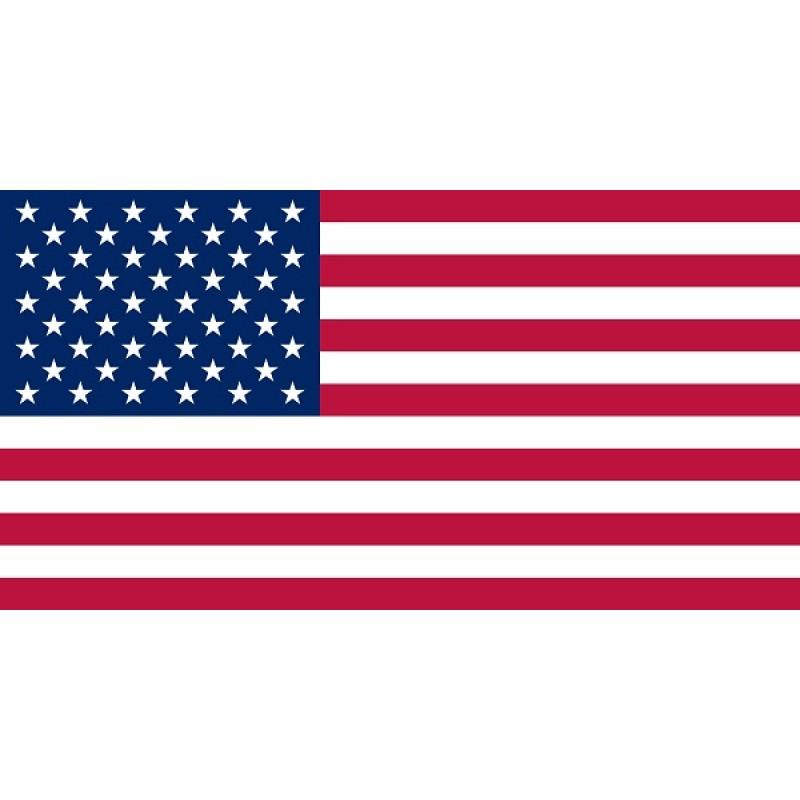 Bandiera USA - varie misure