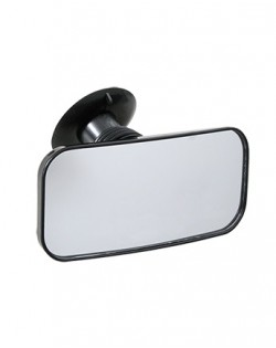 Specchietto con ventosa REGOLAMENTARE