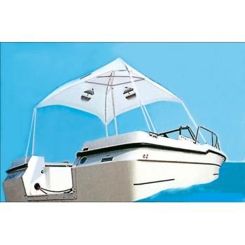 Ombrellone Solbrello pieghevole per barca