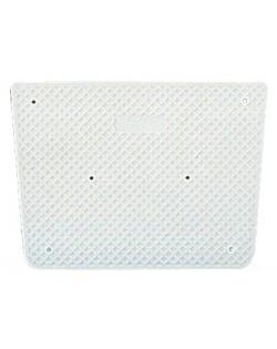 Tavoletta proteggi-poppa esterna 300x220 mm