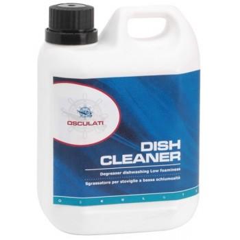 """Detersivo per stoviglie 1l - """"Dish Cleaner"""""""