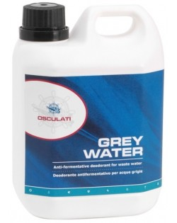 Deodorante antifermentativo Grey Water per acque grige