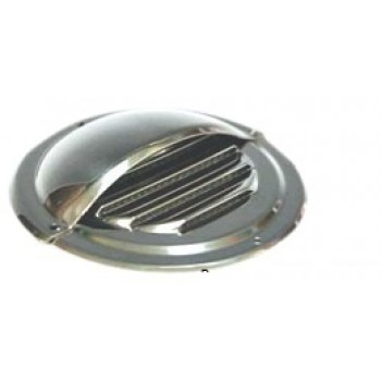 Protezione anti-spruzzi per griglia areazione