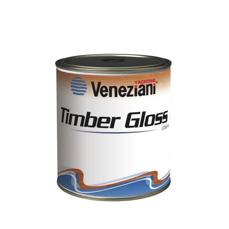 Flatting VENEZIANI Timber Gloss