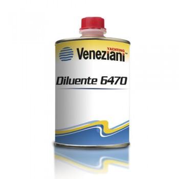Diluente 6470 Veneziani