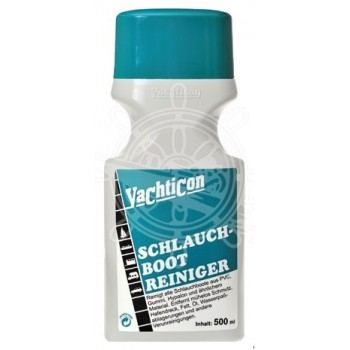 Pulitore gommoni YACHTICON Boat Cleaner