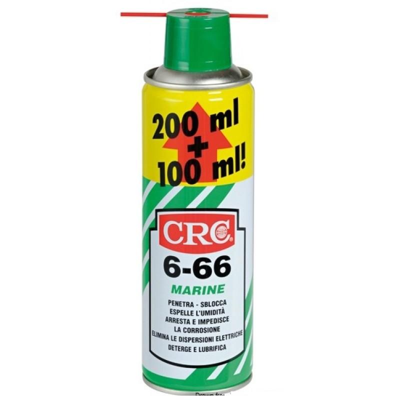 CRC 6-66 Spray