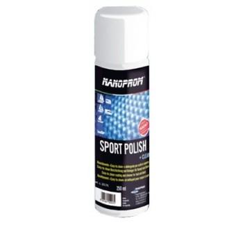 Sport polish NANOPROM