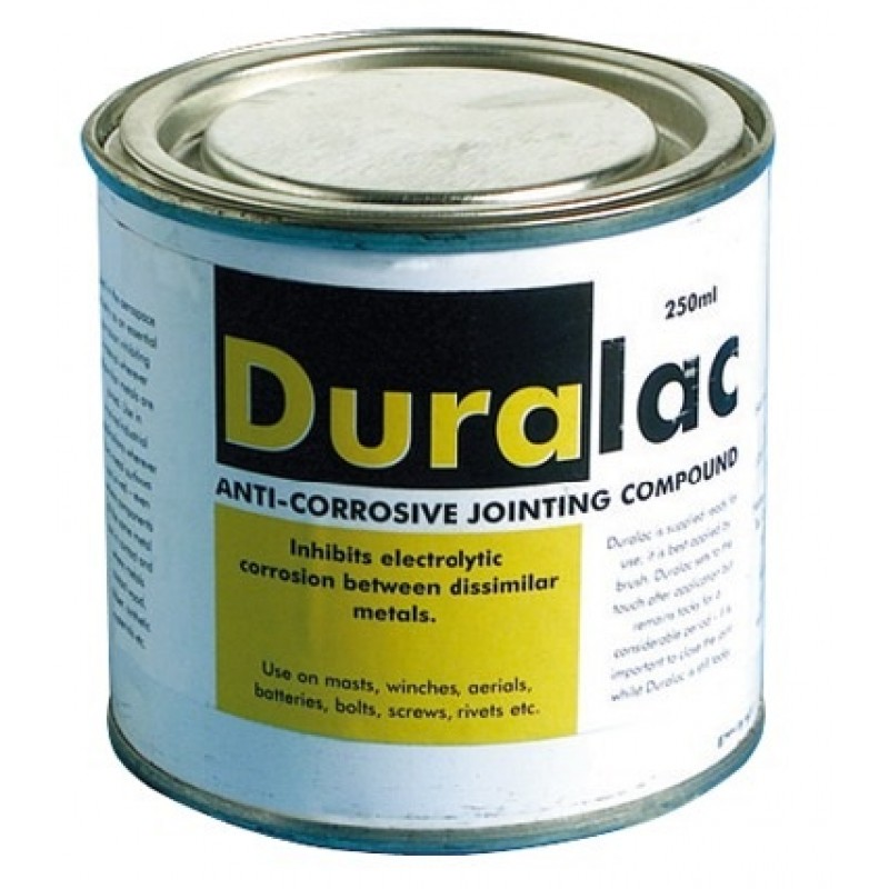 DURALAC isolante/ sigillante plastico