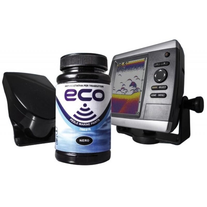 Antivegetativa MARLIN Eco per trasduttori, ecoscandagli e log