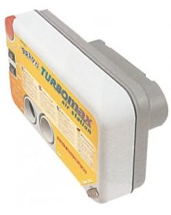 Gonfiatore elettrico per gommoni BRAVO Turbo Max Kit