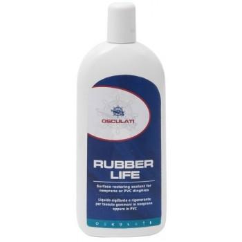 Rigenerante e sigillante Rubber Life