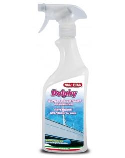 MAFRA DOLPHY - detergente per vetroresina