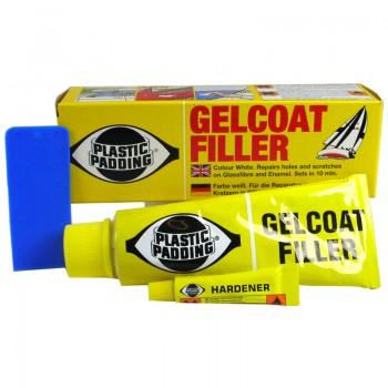 Gelcoat - Kit di riparazione vetroresina