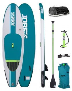 JOBE SUP VOLTA 10.0 PACKAGE  + STEREO ACTIVE FUSION - PACKAGE