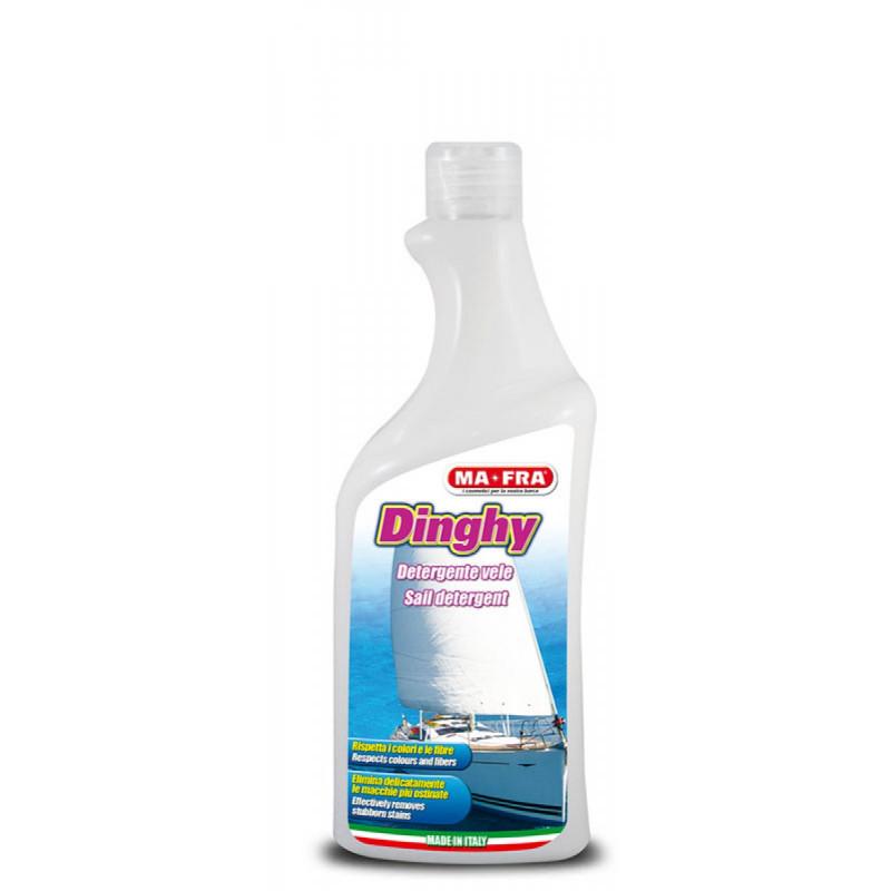 MAFRA DINGHY - detergente vele