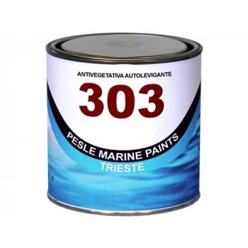 Antivegetativa autolevigante MARLIN 303
