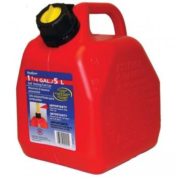 Tanica carburante 5/10/20/25 LT