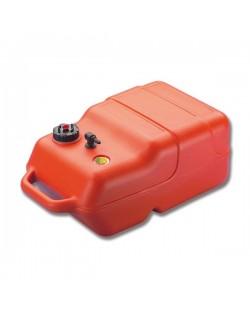 """Serbatoio carburante portatile mod. """"BIG-JOE"""" con indicatore di livello 22lt"""