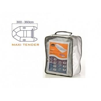 Telo copri gommone 300/360 cm «MAXI TENDER»