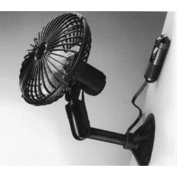 Ventilatore a parete 12V
