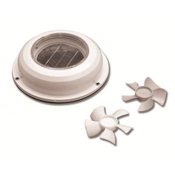 Ventilatore a energia solare «Sunvent»