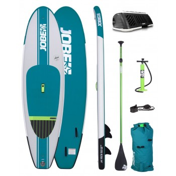 JOBE SUP VOLTA 10.0 PACKAGE