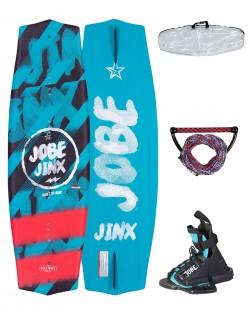 Jobe Wakeboard JINX JUNIOR, 128 cm - PACKAGE