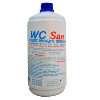 Liquido concentrato per WC - 1lt