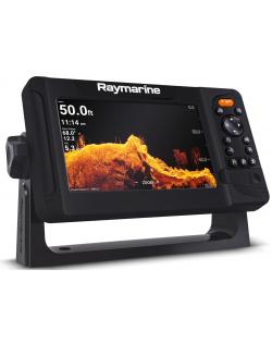 "Raymarine ELEMENT 7 HV Combo eco/GPS 7"" CON TRASDUTTORE 3D"