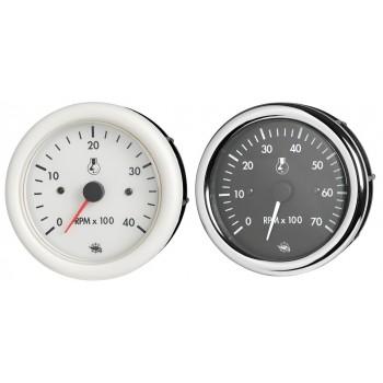 Contagiri GUARDIAN Diesel 0-4000 RPM - 12V