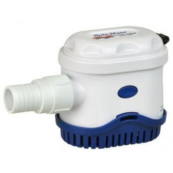 Pompa RULE Mate ad immersione completamente automatica - 32 l/min